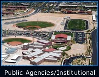 Public Agencies/Institutional